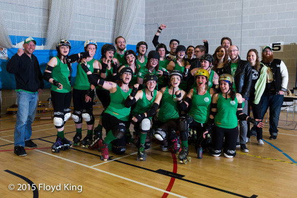 CCRG B-April 2015-Floyd King