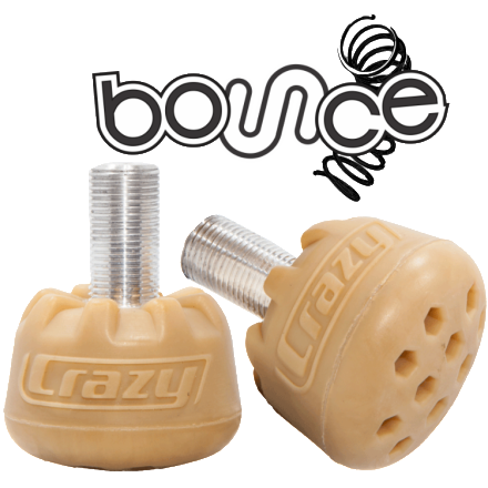 Bounce Toe Stopper